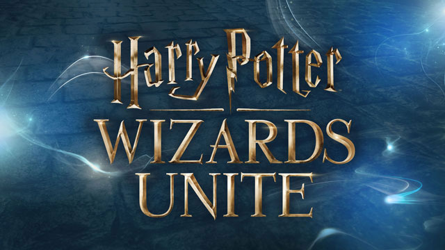 Harry Potter WU New Update on iOS Now Available