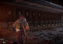 MK11 Head Chests in Warrior Shrine - How to Unlock with Glitch