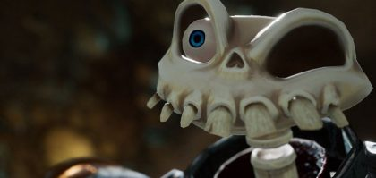 MediEvil Remake Story Trailer Shows Off Some Gameplay Footage