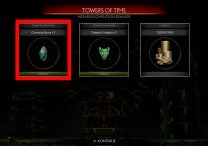 Mortal Kombat 11 Cleansing Stone Konsumable - How to Get