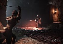 Plague Tale: Innocence Gameplay Trailer Shows a Sinister World
