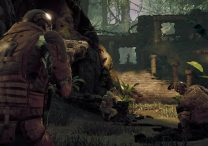 Predator Hunting Grounds Reveal Trailer Released