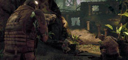 Predator Hunting Grounds Reveal Trailer Released