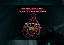 Rage 2 Loquacious Wanderer Vehicle Location - Where to Find