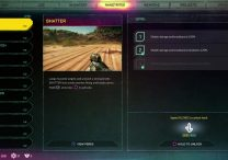 Rage 2 Nanotrites Abilities Locations - Where to Find