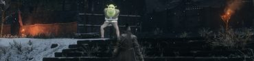 Sekiro Mods Let You Fight Shrek & Thomas the Tank Engine