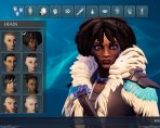 dauntless how to customize character