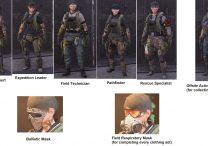 division 2 dark hours apparel event oufits masks