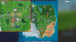 fortnite br fortbyte 24 location