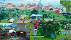 fortnite br where to find fortbyte 24