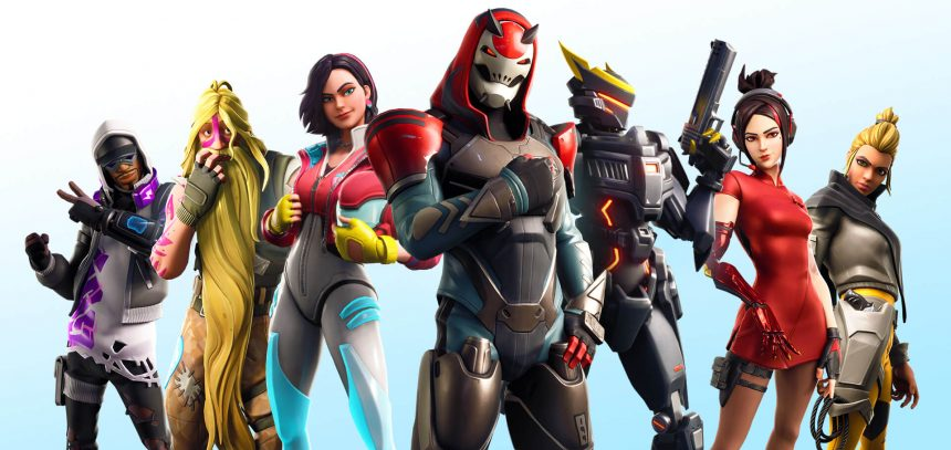fortnite season 9 skins