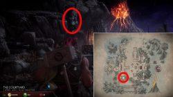 how to get ensorcelled demons heart mk11 krypt shinnoks amulet