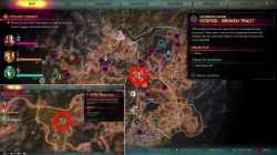 how to upgrade weapons core mod locations rage 2