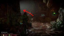 mk11 kytinn hive flaming skull
