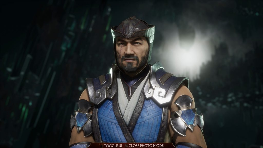mk11 no mask gear locations