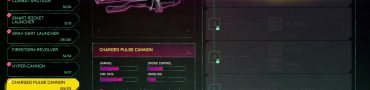 rage 2 charged pulse rifle where to find