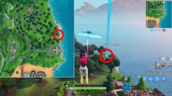 season 9 week 2 challenge fortnite where to find big piano