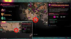 where to find weapon core mods rage 2