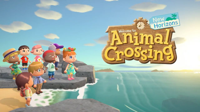 Animal Crossing New Horizons Delayed to Avoid Crunch, Bowser Explains