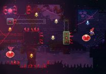 Celeste Creator Announces Over 100 Free DLC Levels