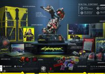 Cyberpunk 2077 Pre-Order Bonuses & Collector's Edition Revealed