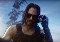 Cyberpunk 2077 Release Date Finally Announced for April 2020