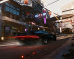 Cyberpunk 2077 Vehicles Will Come When Called, But No Flying Cars