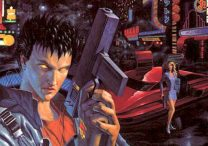Cyberpunk 2077 Where to Read About Lore, History, Setting