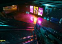 Cyberpunk 2077 Will Give You Plenty Non-Lethal Options