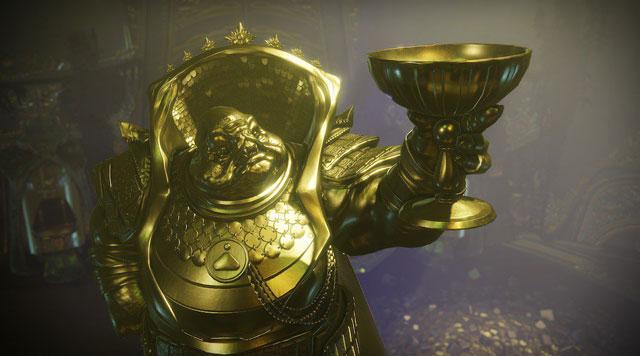 Destiny 2 Crown of Sorrow Raid Teaser Trailer Released