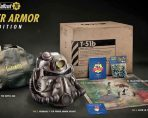 Fallout 76 Power Armor Edition Canvas Bags Finally Arriving