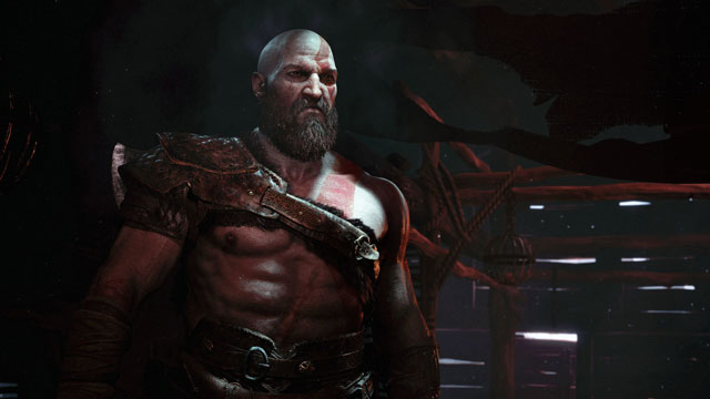 God of War Director Discusses Almost Dropping Kratos