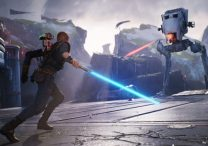 Jedi Fallen Order Extended Gameplay Demo Revealed