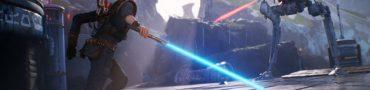 Jedi Fallen Order Extended Gameplay Demo Revealed