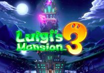 Luigi's Mansion 3 Announced for 2019 on Nintendo Switch
