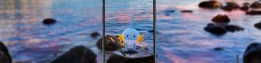 Pokemon Go Community Day in July Will Revolve Around Mudkip