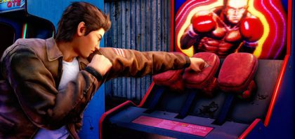 Shenmue 3 Release Date Delayed to Mid-November