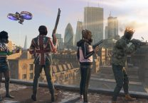 Watch Dogs Legion Takes Place After Brexit & Scottish Independence