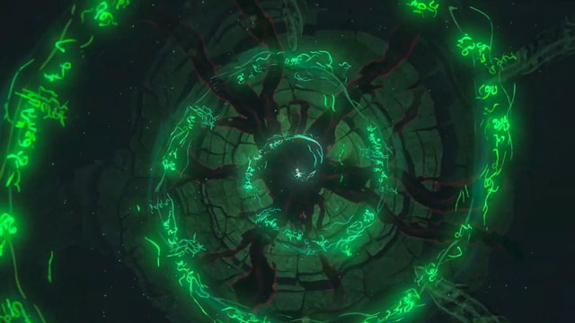 Zelda Breath of the Wild Sequel Is in Development