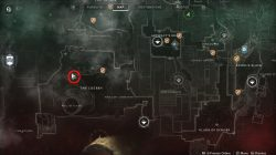 destiny 2 conflux lost sector location