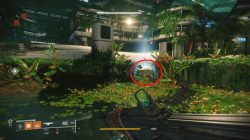 destiny 2 imperial map location solarium