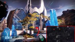 destiny 2 imperial map spine of keres