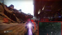 destiny 2 imperial treasure map legion's anchor