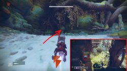 destiny 2 imperial treasure map spine barrow