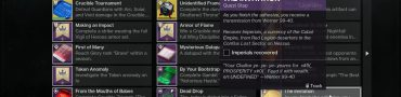 destiny 2 invitation quest