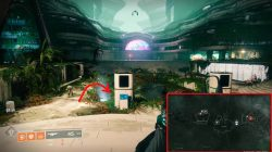 destiny 2 solarium titan imperial treasure map