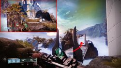 destiny 2 spine of keres imperial treasure map