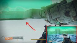 destiny 2 truth map asunder piece cistern centaur
