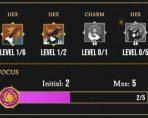 harry potter wizards unite focus strategic spells