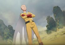 one punch man fighting game